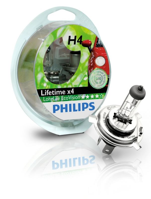Philips H4 ECOVISION